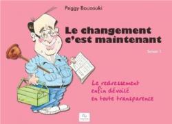 livre le changement c'est maintenant