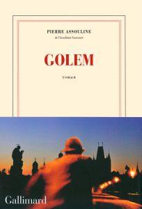 ASSOULINE_Golem