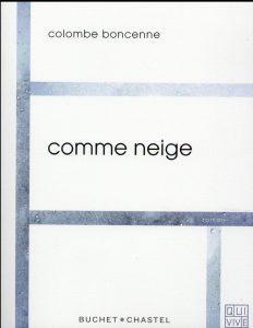 BONCENNE_Comme_neige