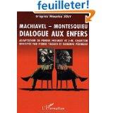 Dialogue aux enfers