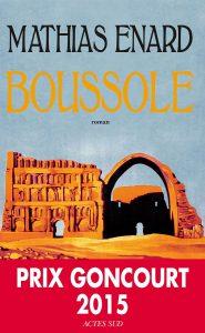 ENARD_Boussole