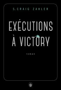Executions à Victory_Cover