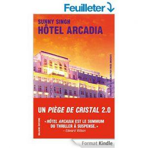Hôtel Arcadia