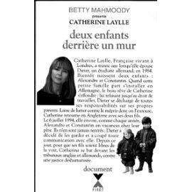 Laylle-Catherine-Deux-Enfants-Derriere-Un-Mur-Livre-868166146_ML