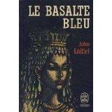 Le basalte bleu